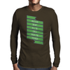 Stranger Mens Long Sleeve T-Shirt