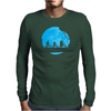 Stranger Moonride Mens Long Sleeve T-Shirt