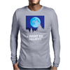 Strangers Believe Mens Long Sleeve T-Shirt