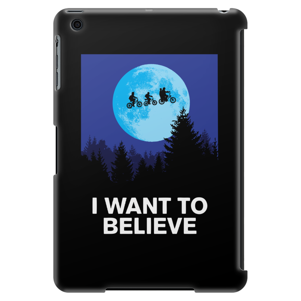 Strangers Believe Tablet