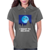 Strangers Believe Womens Polo
