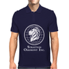 Stratton Oakmont Mens Polo