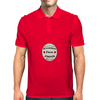 STRAWBERRY FIELDS FOREVER Mens Polo