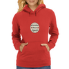 STRAWBERRY FIELDS FOREVER Womens Hoodie