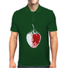 Strawberry Mens Polo