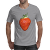 strawberry Mens T-Shirt