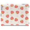 Strawberry pattern Tablet