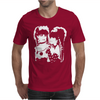 Strawberry Switchblade Pop Rock New Wave Mens T-Shirt