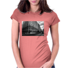 street Womens Fitted T-Shirt