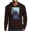 STREETS OF JAPAN Mens Hoodie