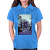 STREETS OF JAPAN Womens Polo