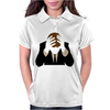 Stressed Man Womens Polo