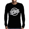 Strokes Mens Long Sleeve T-Shirt
