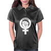Strong Female Womens Polo