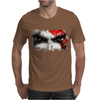 strong warrior Mens T-Shirt
