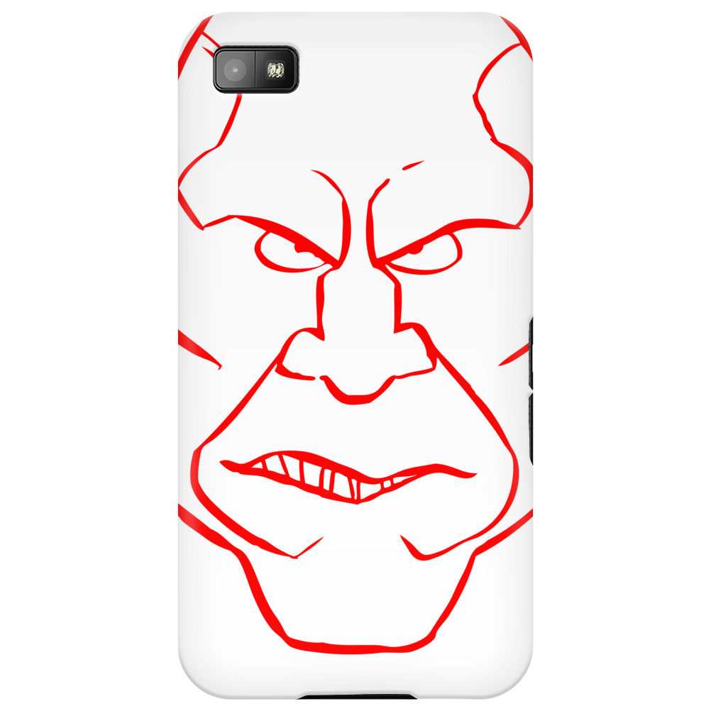 Stronk Phone Case