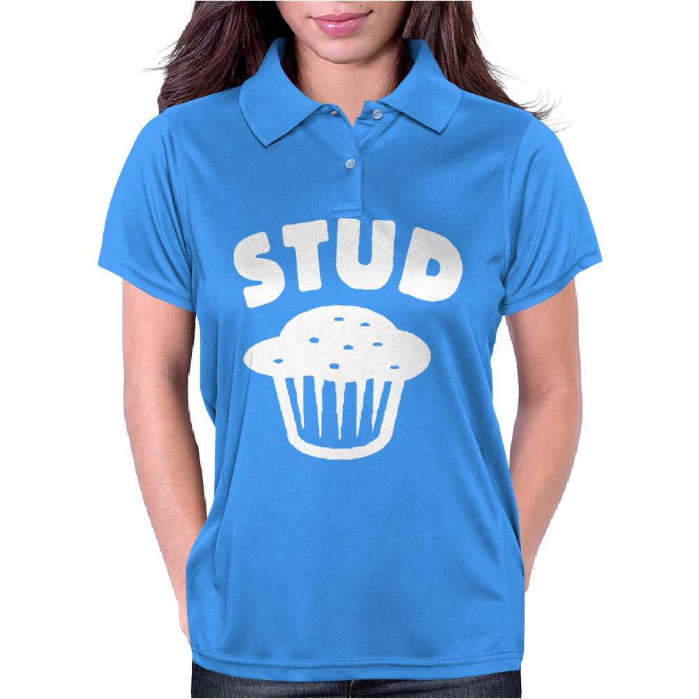 Stud Womens Polo