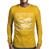 Sub Pop 200 Mens Long Sleeve T-Shirt