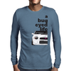 Subaru Bug-eyed Life Mens Long Sleeve T-Shirt