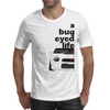 Subaru Bug-eyed Life Mens T-Shirt