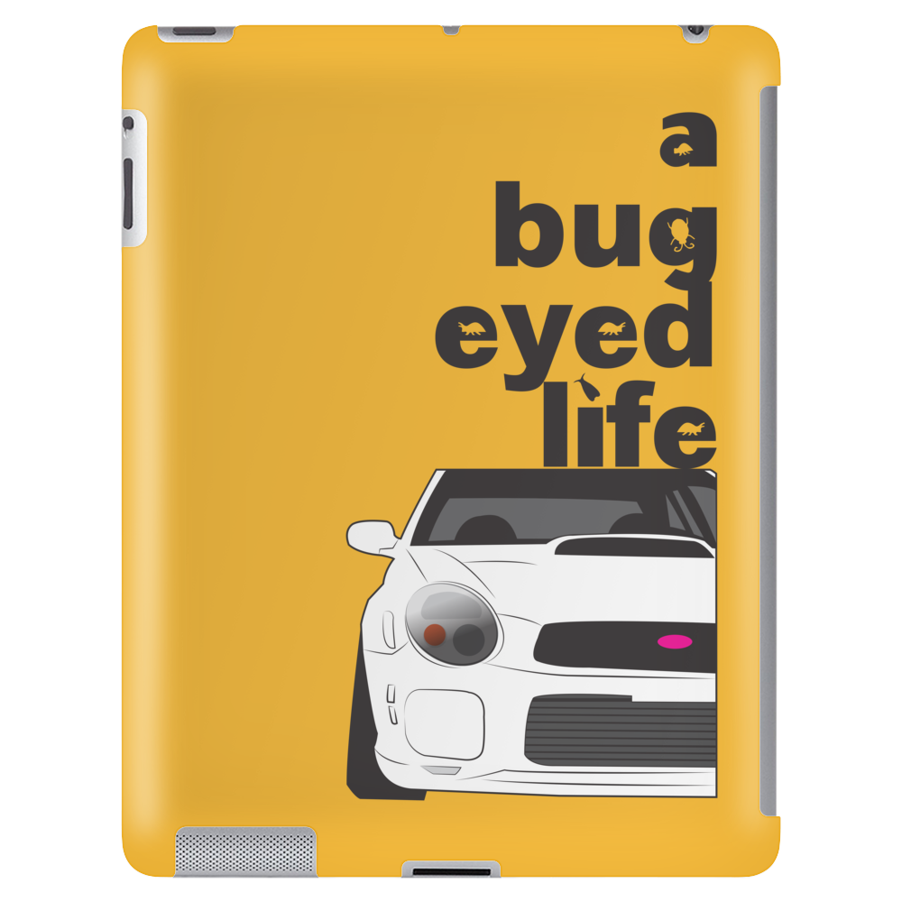 Subaru Bug-eyed Life Tablet (vertical)