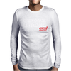 SUBARU WRX STI The Force Race Car Mens Long Sleeve T-Shirt