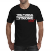 SUBARU WRX STI The Force Race Car Mens T-Shirt