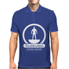 Subbuteo Hooligan Casuals Mens Polo