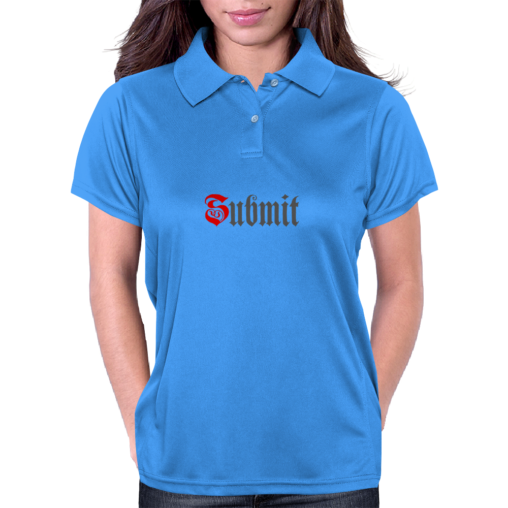 Submit Womens Polo