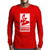 Suburban Base Mens Long Sleeve T-Shirt