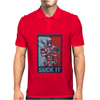 Suck It Deadpool - Funny Mens Polo