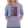 Suck It Deadpool - Funny Womens Hoodie
