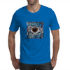 Sucked in blue Mens T-Shirt