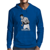 Sugar Ray Robinson Sweet As Sugar Mens Hoodie