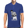 Sugar Ray Robinson Sweet As Sugar Mens Polo
