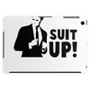 Suit Up Tablet
