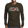 SUM 41 new Mens Long Sleeve T-Shirt