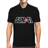 SUM 41 new Mens Polo