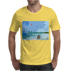 Summer Day Mens T-Shirt