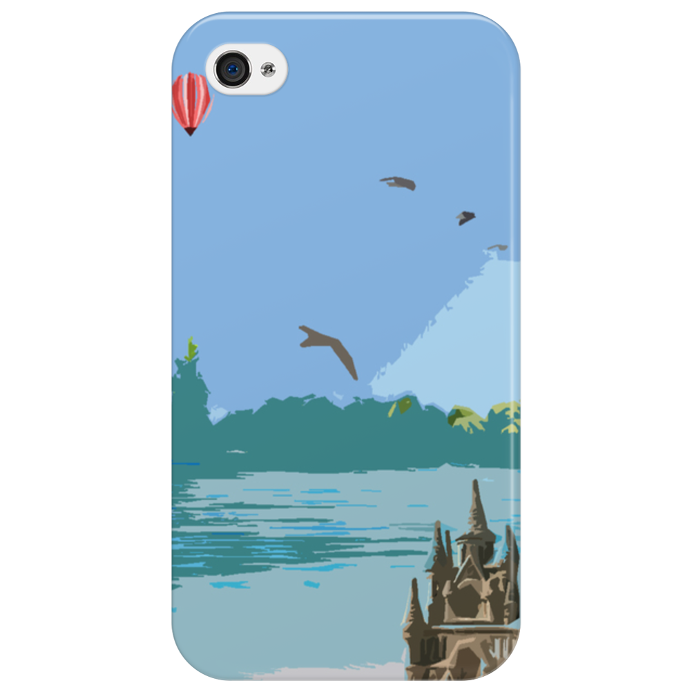 Summer Day Phone Case