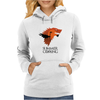 Summer is Coming Womens Hoodie