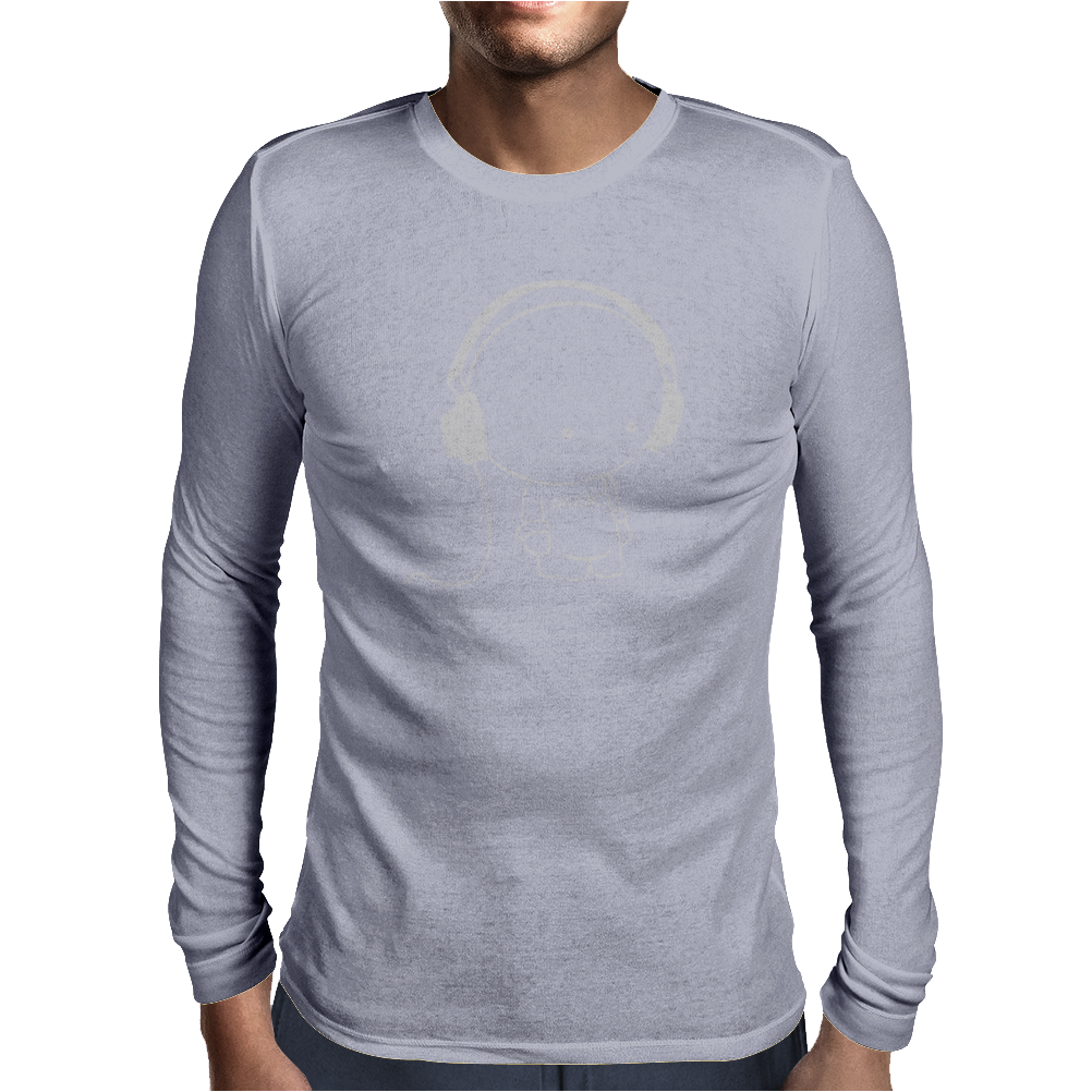 summer top short sleeve fashion men Mens Long Sleeve T-Shirt