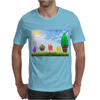 Summer Treats Mens T-Shirt