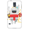 Sumo Monster Phone Case