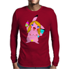 Sun-achu Mens Long Sleeve T-Shirt