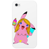 Sun-achu Phone Case