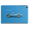 Sunbeam Alpine Sport Tablet (horizontal)