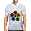 Sunflower Pride Mens Polo