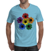 Sunflower Pride Mens T-Shirt