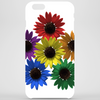 Sunflower Pride Phone Case
